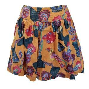 Nathalie Lete Paris Hamatreya Butterfly Skirt
